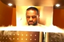 How NBA players take care of their bodies: Part 1 - Cryotherapy