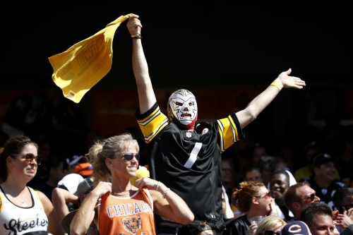 The Internal Steelers Struggle: Week 7 vs. the Bengals