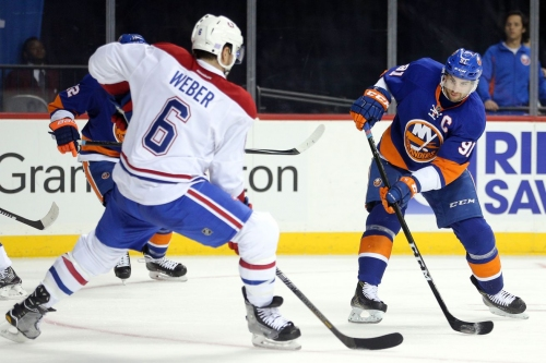 Saturday Habs Headlines: Canadiens could be keeping cap space for John Tavares