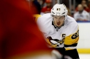 Quick Strikes: Pittsburgh Penguins won in Sunrise last night, will play Bolts tonight