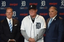 Tigers expect 'fully healthy' Miguel Cabrera to produce in 2018
