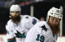 Islanders Gameday News: The latest Sharks jersey abuse
