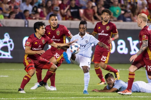 Sporting KC at Real Salt Lake: Preview, Predictions, Injuries & Starting XI