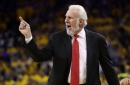 Gregg Popovich countdown to a Phil Jackson takedown