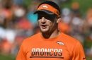 Broncos ST coordinator deflects question about potentially trying out kickers