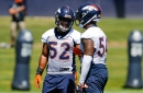 Broncos special teams will look different this week