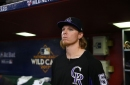 Colorado Rockies' young players will continue to mature