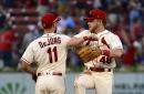 Cardinals News and Notes: Marcell Ozuna, Jim Edmonds, and the 2014 Draft Class