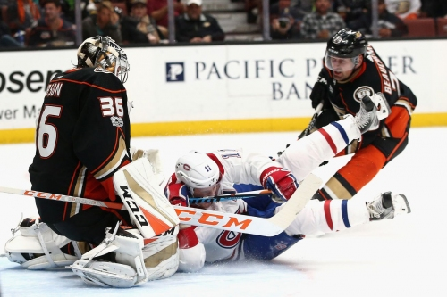 Canadiens vs. Ducks game recap: Another day, another loss
