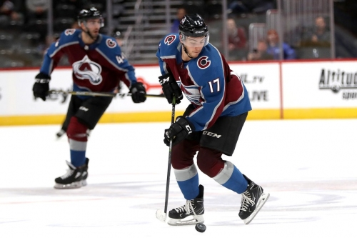 Weekend Brunch: The NHL blows it and the Avalanche lose a couple rookies