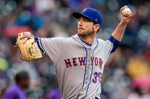 Mets plan to pick up Jerry Blevins's 2018 option