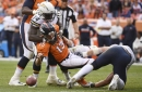 Who has the edge? Broncos at Chargers