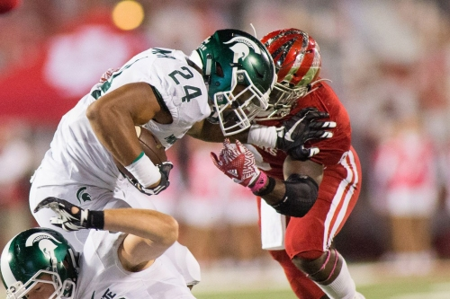 How to watch: Michigan State vs. Indiana
