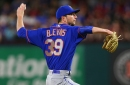 Mets Morning News: Manager search narrows, Mets will exercise option on Blevins