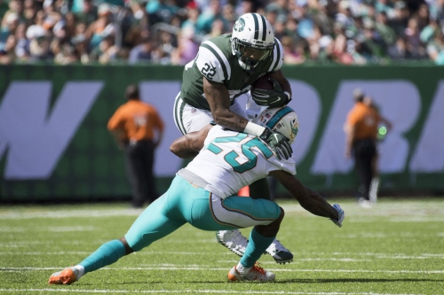 Pundit Predictions: New York Jets at Miami Dolphins