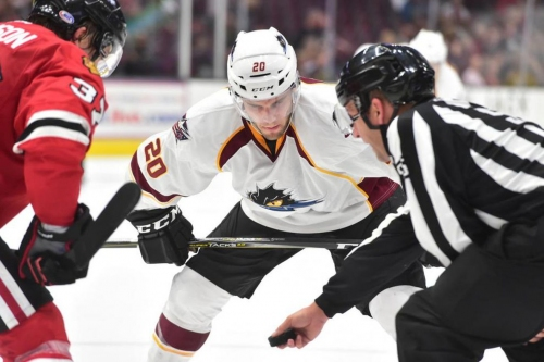 Preview: Monsters Meet Barracuda For First Time in History