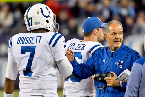 Indianapolis Colts: Week 7 in Quotes