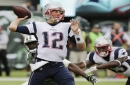 Kickin' it with Kiz: Would the Patriots ever dump Tom Brady? Well, the Colts did cut Peyton Manning.