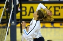 Marquette Volleyball Maintains Their Big East Lead With A Sweep Of Xavier