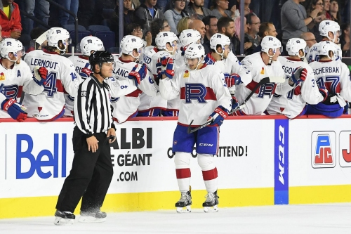 Rocket vs. Penguins Recap: Defensive woes cost Laval in overtime loss