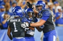 Predictions for Kentucky Football Down the Stretch