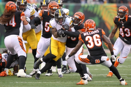 Steelers News: There's no love lost between the Steelers and Bengals