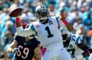 Panthers at Bears Key Matchups: Is a punt a good play?