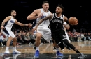 Nets beat Magic in home opener, 126-121, in 1st game without Lin
