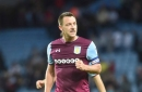 John Terry scores first Aston Villa goal since joining from Chelsea