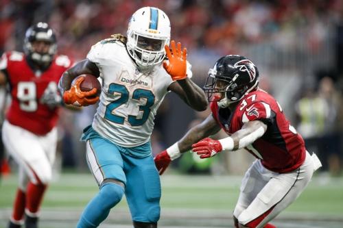 Miami Dolphins Fantasy Football Start/Sit: Week 7