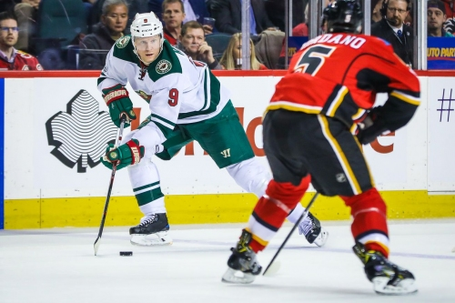 Concerning trends appearing for the Wild, but there's no time to dwell