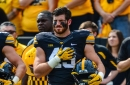 BREAKING: LB JOSEY JEWELL AND S BRANDON SNYDER RULED OUT VS. NORTHWESTERN