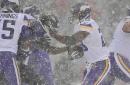 Three Ravens-Vikings week seven storylines