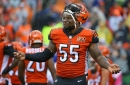 5 Bengals who need to perform well for the Bengals to beat the Steelers