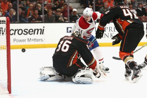 Canadiens vs. Ducks 5 Takeaways: California dreamin'