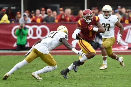 USC Trojans Q&A: Notre Dame Fighting Irish