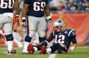5 predictions for Falcons vs. Patriots