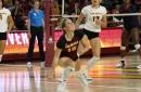 ASU Volleyball: Sun Devils fall again while Harker reaches milestone