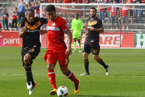 Houston Dynamo vs Chicago Fire Preview: Dynamo battling for a higher seed in this Decision Day thriller