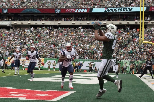 Jets at Dolphins preview: Insider look at New York offensive line, Muhammad Wilkerson struggles, and Austin Seferian-Jenkins