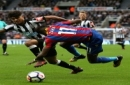 Merino goal enough for Newcastle to down Crystal Palace