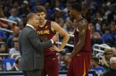 Cleveland Cavaliers playbook: The Cavs are getting Kyle Korver open with screens again