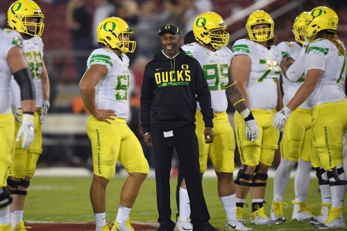 Oregon Ducks vs. UCLA Bruins: Start time, TV channel, how to watch live stream
