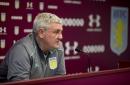 Aston Villa 2 Fulham 1: The full Steve Bruce transcript as gaffer discusses John Terry, vital win, Sam Johnstone, play-offs and more