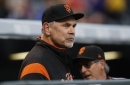 Giants make stunning changes to coaching staff