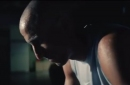 Manu Ginobili's Gatorade commercial will make you want to smash through a brick wall