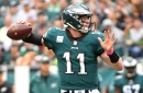 The Film Room: Carson Wentz is what Texans fans hope Deshaun Watson can turn into