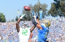 Oregon Ducks at UCLA Bruins Game Thread