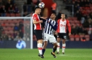 Southampton 1 West Brom 0: The player ratings - warning, they aren't pretty!