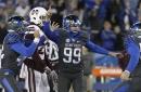 Kentucky Football vs Mississippi State Bulldogs Game Thread